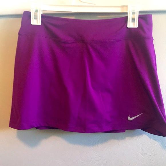 Nike Drifit tennis skirt